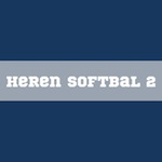 Teampagina Heren Softbal 2